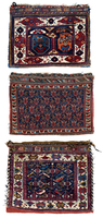 Three Afshar Bags