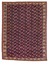 Pseudo-Chodor Main Carpet
