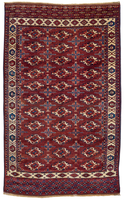 Karadashli Main Carpet