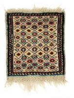 Zeikhur Miniature Carpet