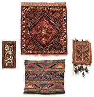 Set of Persian Bags (4)