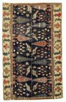 The Bernheimer Garden Carpet Fragment