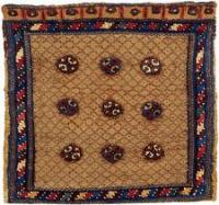 Luri Bag, Boyer Ahmadi Tribe