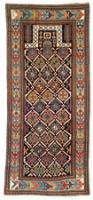 Akstafa Prayer Rug