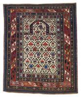 Daghestan Prayer Rug
