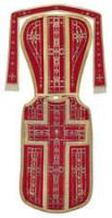 Chasuble and Stole