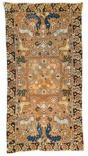 Arraiolos Embroidered Tapestry