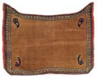 Malayer Horse Cover