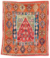 Bayburt Prayer Kilim