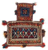 Afshar Salt Bag