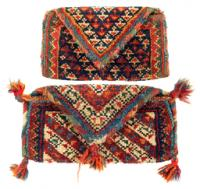 Two Afshar Bags