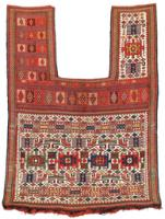 Sumakh Horse Cover