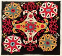 Kungrat Embroidery