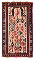 Daghestan Prayer Kilim