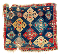 Shahsavan Seating Rug