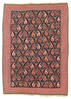 The Jacoby Sehna Kilim