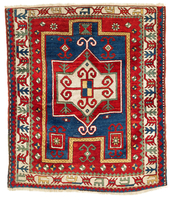 Fachralo Prayer Kazak