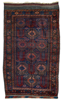 Timuri Main Carpet