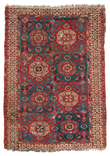 The Scheibe Holbein Carpet