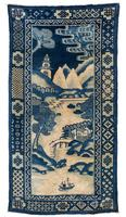 Pao Tao Pictorial Rug