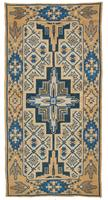 Art Deco Carpet