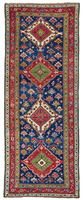 North West Persian Long Rug