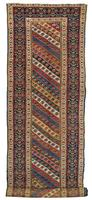Bijar Long Rug