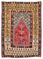 Erzurum Prayer Kilim