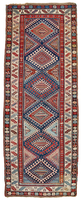 Shulaver Long Rug