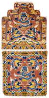 Ningxia Throne Rug