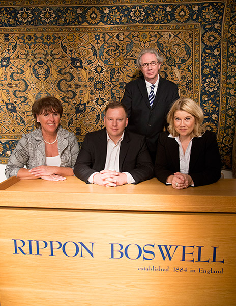 Rippon Boswell & Co. Team